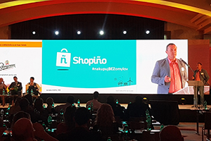Shopiño na konferencii SLOVAK RETAIL SUMMIT 2018!