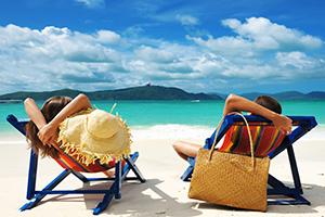 Ako sa vyhnúť dovolenkovému stresu ?